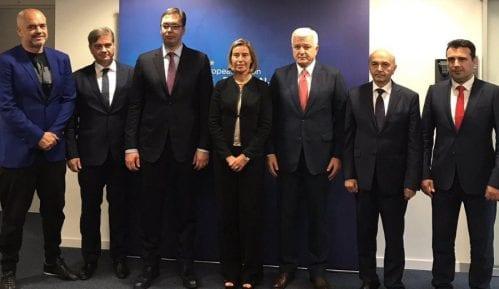 Sastanak lidera Zapadnog Balkana danas u Trstu 11