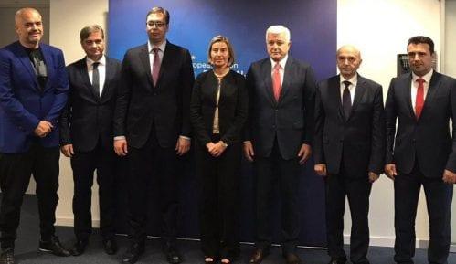 Propisati konkretne obaveze Zapadnom Balkanu 13