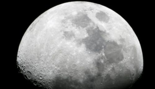 Izrael ponovo planira sletanje na Mesec 7