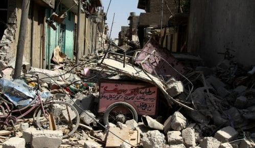 Bliži se kraj ofanzive u Mosulu 14