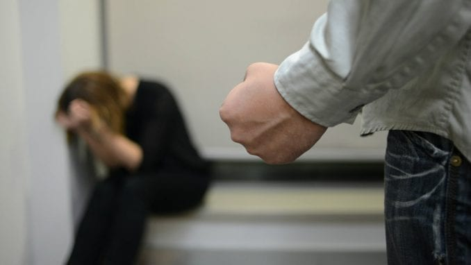 Ubio bivšu suprugu u Centru za socijalni rad 1