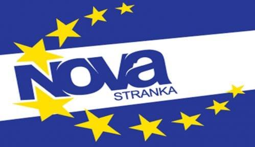 Nova stranka: Divljanje pred pekarom u Borči posledica Vučićevog straha 9
