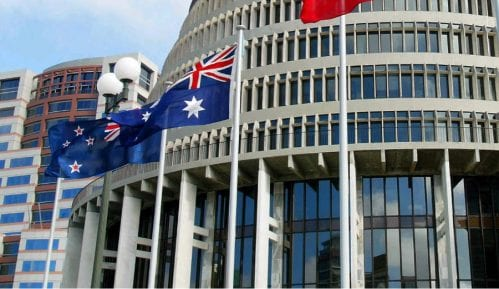 Prva smrt na Novom Zelandu od korona virusa posle tri meseca 6