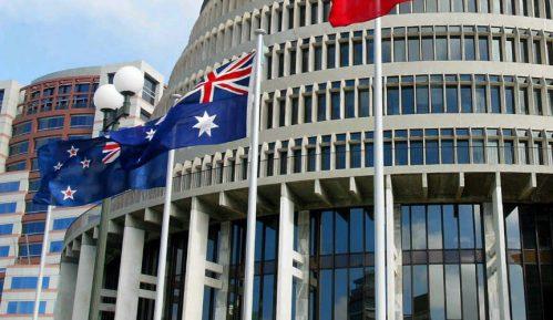 Novi Zeland ukinuo upozorenje na cunami 1