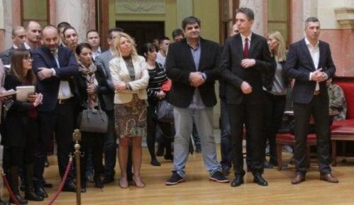 Lideri opozicije za saradnju na beogradskim izborima 7
