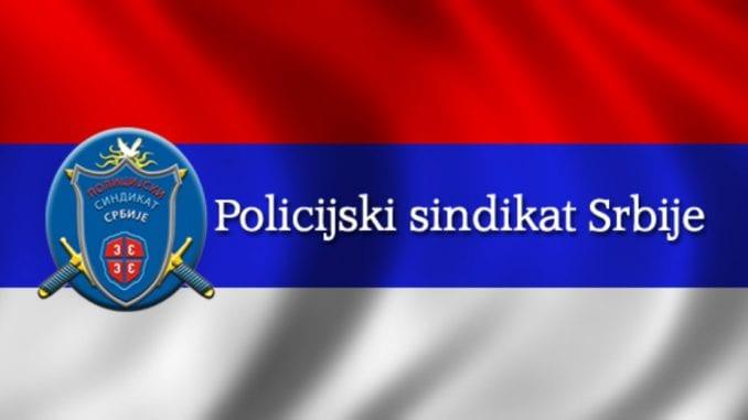 Policijski sindikat Srbije: Otkaz Predragu Jeftiću napad na sve zaposlene 1