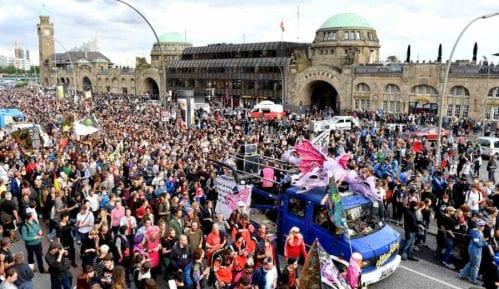 Najavljeni protesti u Nemačkoj 5
