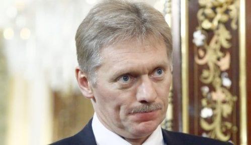 Kremlj: Razgovor Vučića i Putina u četiri oka 2