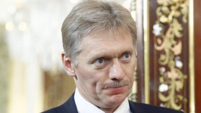 Kremlj odbacio optužbe Velike Britanije o mešanju u prošlogodišnje izbore 2