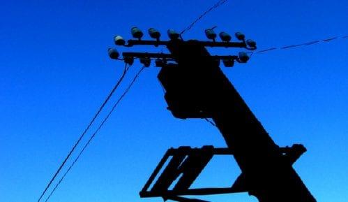 Otklonjen kvar na električnoj mreži na Kopaoniku 10