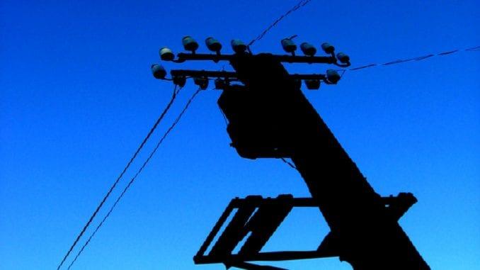 Nestanak struje u Velikoj Britaniji stvorio probleme u saobraćaju 1