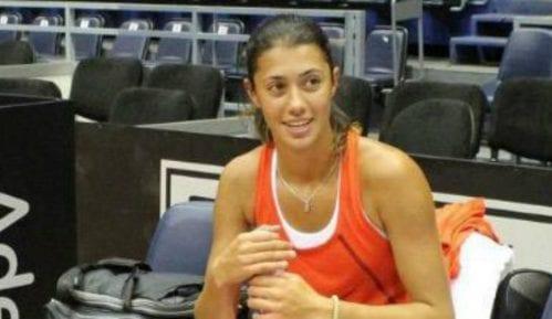 Olga Danilović u četvrtfinalu prvenstva u Švajcarskoj 15