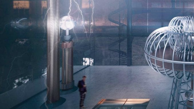 Novi Teslin muzej biće na mestu stare centrale na Dorćolu 2