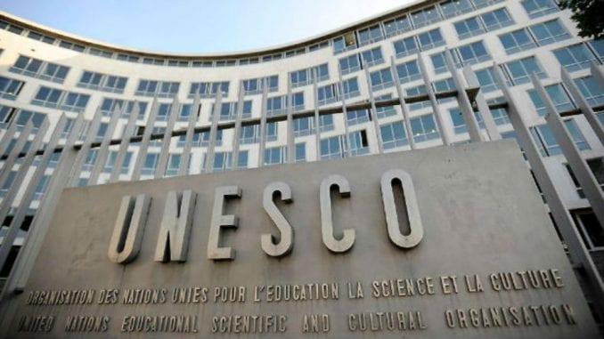 Византијско појање на листи нематеријалне баштине УНЕСКО