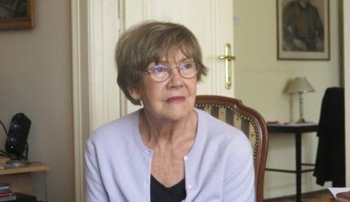 Vesna Pešić: U svakoj situaciji građane treba poštovati 13