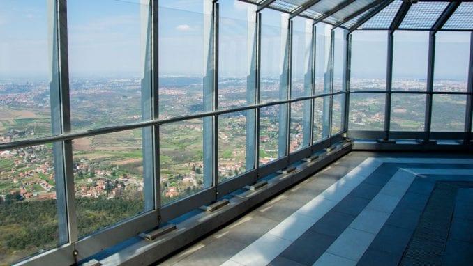 Vikendom toranj na Avali poseti 5.000 ljudi 2