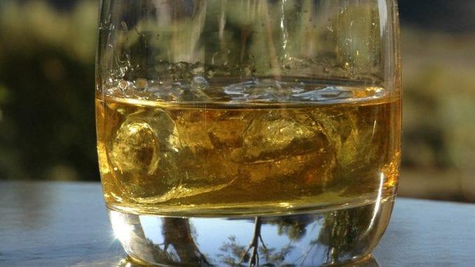 Jaka alkoholna pića zamena za dezinficijense u japanskim bolnicama 1
