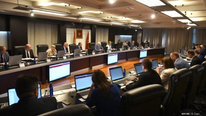 Vlada CG pozvala Tužilaštvo da reaguje i spreči širenje mržnje putem medija 1