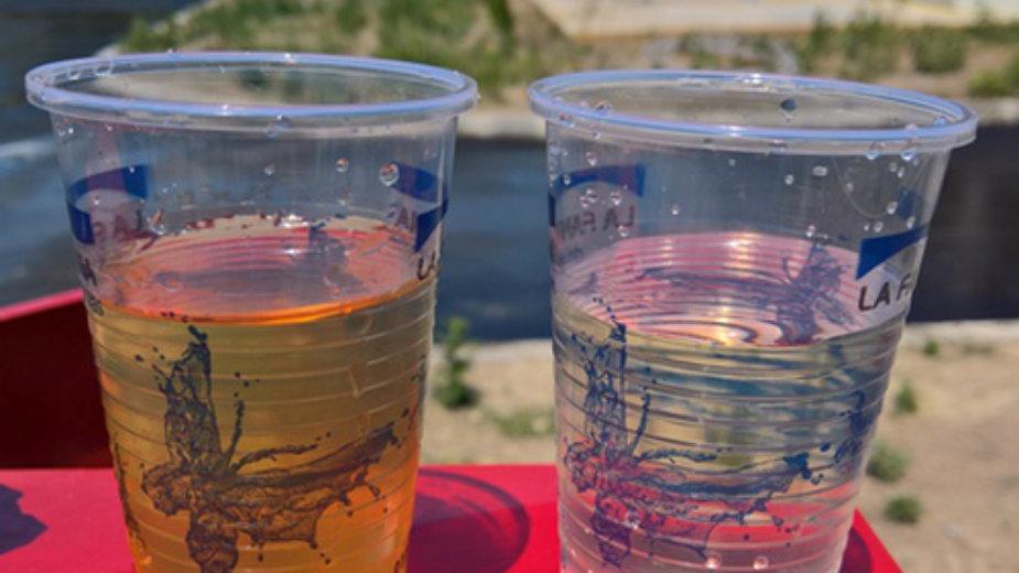 BiH uvezla 152,5 miliona litara vode 1