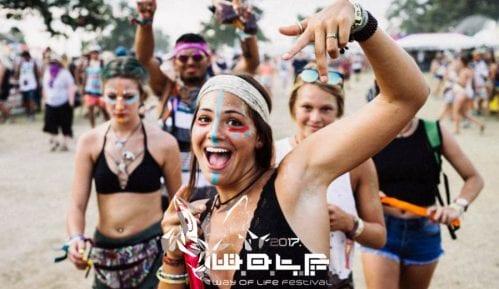 Počinje festival WOLF 2017 kod Vršca 1