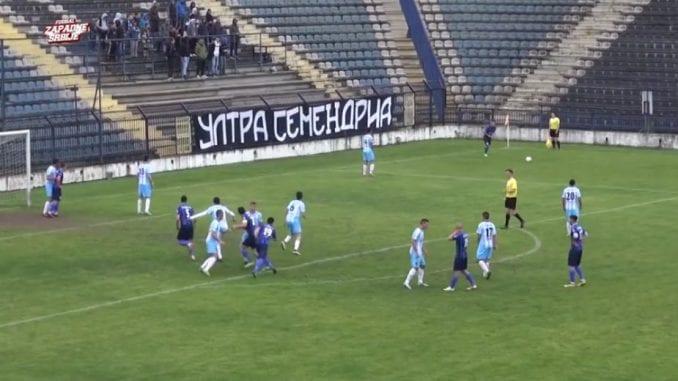 Usvojena žalba - FK Smederevo ostaje prvoligaš! 1