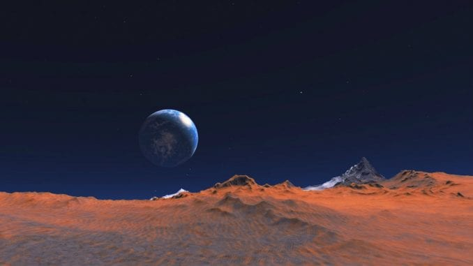 Pronađen najstariji materijal na Zemlji 1