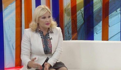 Mihajlović: Ne bi me čudilo da SZS nagradi Veselinovića 10