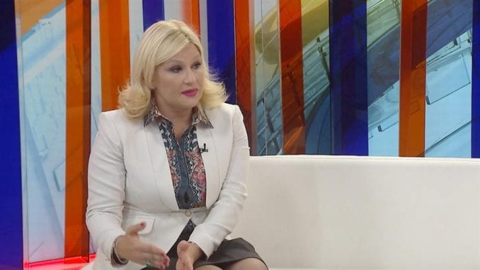 Mihajlović: Ne bi me čudilo da SZS nagradi Veselinovića 1
