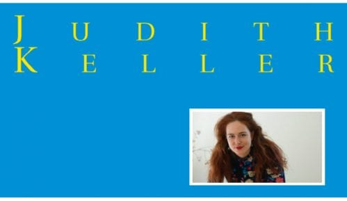 Judit Keler u Krokodilovoj Kući za pisce 7