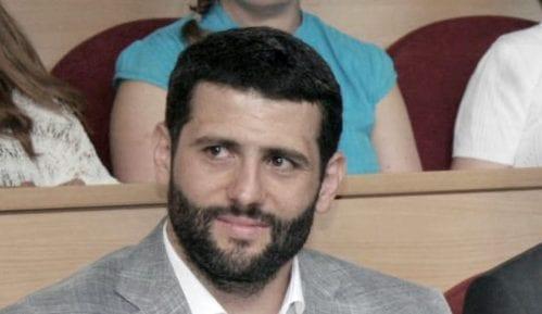 """Aleksandar Šapić: Niko me neće uvući u """"prljavu"""" kampanju 1"""