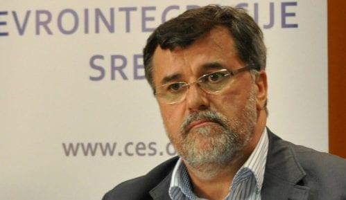 Matić: AKB nema pravo da zabrani kritiku pravosuđa 7