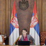 Vlada Srbije funkcioniše i kada su ministri na odmoru 10