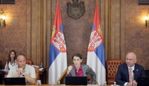 Vlada Srbije funkcioniše i kada su ministri na odmoru 6