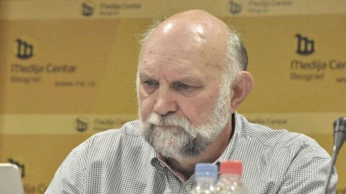 Smene vlasti uvek kreću iz Beograda, ali to sada nije izgledno 1