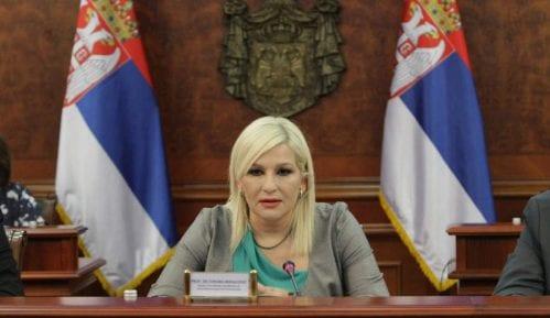 Mihajlović: Nema razloga za hitnost oko zakona o rodnoj ravnopravnosti 15