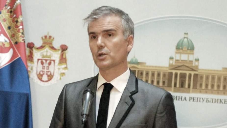 Dušan Milisavljević: DS drži pruženu ruku ka Jankoviću 1