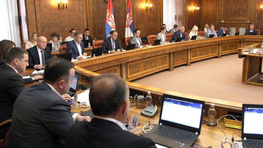 Novi ministri prijavili imovinu i prihode 1