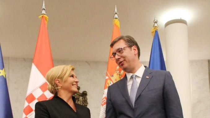 """Hedl: Vučić i Kitarović da obeshrabre """"ekstreme"""" 4"""