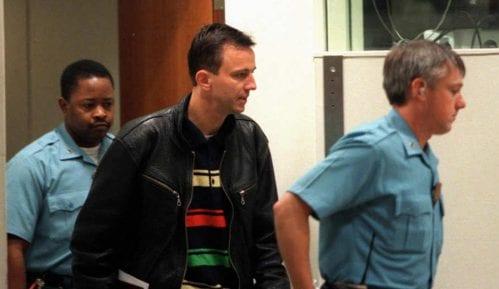 Goran Jelisić ostaje u zatvoru 13