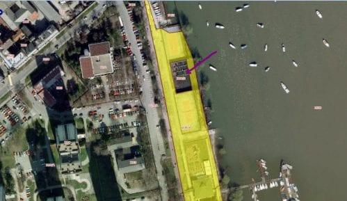 Beograd daje obale reka privatnicima 9