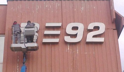 Logično je da B92 promeni ime 14