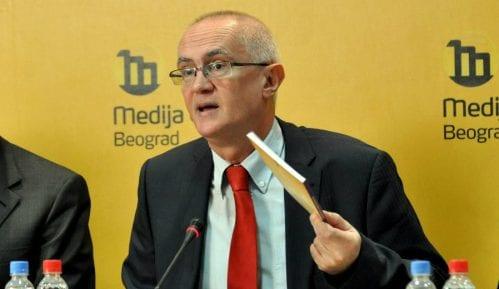 Šabić pokrenuo nadzor u ministarstvima 8