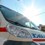 Kod Slavonskog Broda desetoro poginulo kada je autobus sleteo s puta, 44 ljudi povređeno 5
