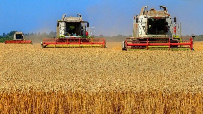 Stranci prečicom do poljoprivrednog zemljišta 1