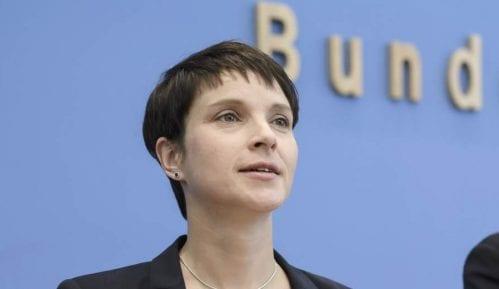 Alternativa za Nemačku treća snaga u Bundestagu 15