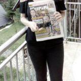 Zbog blokade računa, novinari Kurira ostali bez plate 14