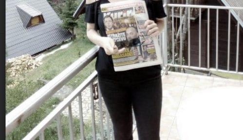 Zbog blokade računa, novinari Kurira ostali bez plate 8