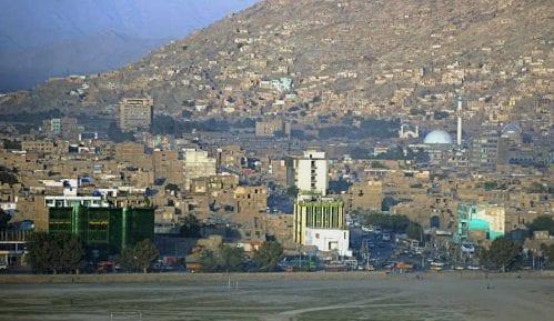 U eksploziji u Kabulu petoro poginulo 5