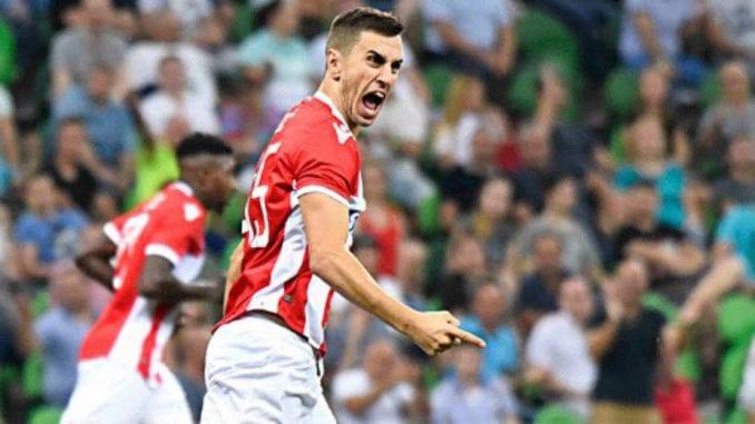 Zvezda u polufinalu Kupa Srbije 1