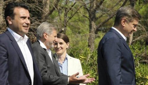 Zaev: Kosovo nije ni apliciralo za Unesko 6